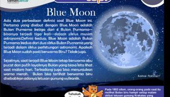 Blue Mooon